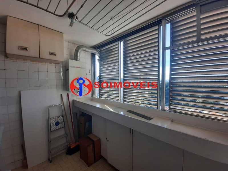 IMG-20210624-WA0117 - Apartamento 3 quartos para alugar Rio de Janeiro,RJ - R$ 3.000 - POAP30525 - 19