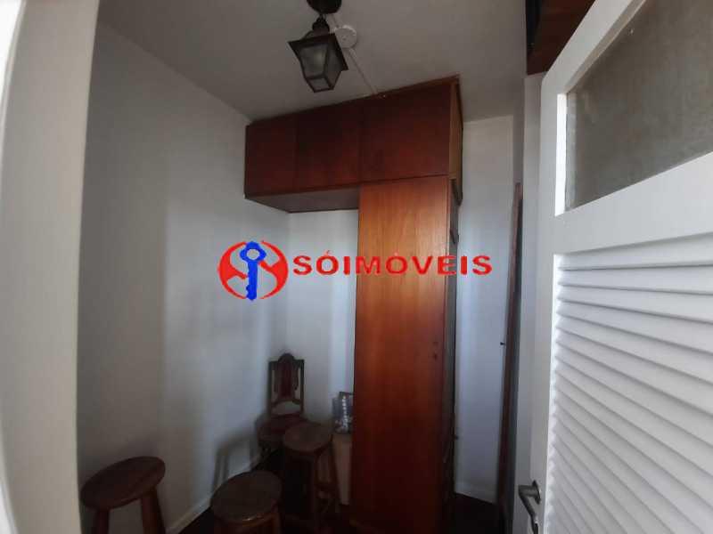 IMG-20210624-WA0119 - Apartamento 3 quartos para alugar Rio de Janeiro,RJ - R$ 3.000 - POAP30525 - 18