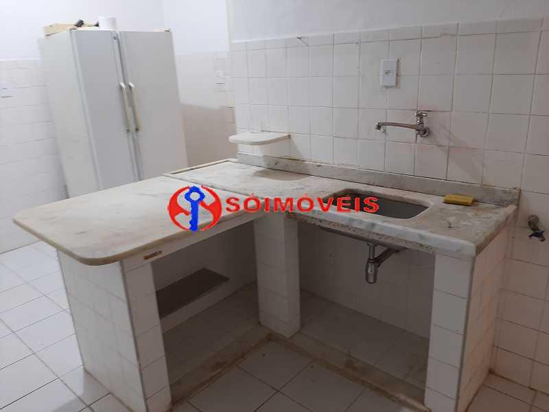 20210623_142035_resized - Apartamento 3 quartos para alugar Rio de Janeiro,RJ - R$ 2.100 - POAP30527 - 18