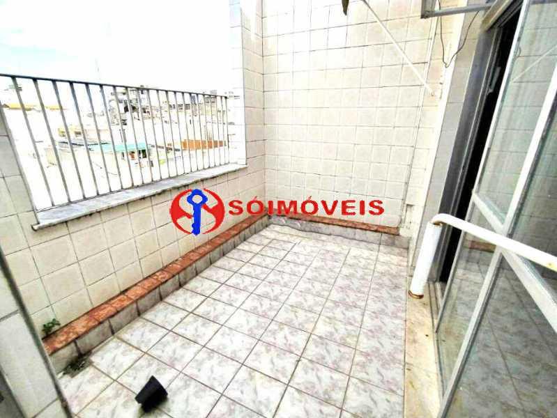WhatsApp Image 2021-07-02 at 1 - Cobertura 3 quartos à venda Rio de Janeiro,RJ - R$ 1.690.000 - LBCO30416 - 4