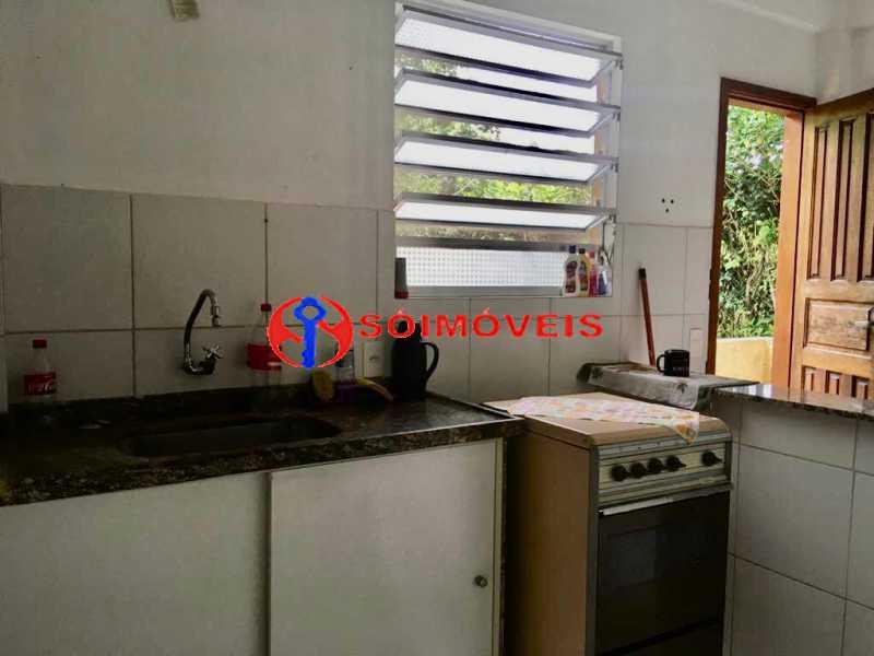 2bb776de-a347-4a19-9522-4face4 - Casa 1 quarto à venda Petrópolis,RJ Itaipava - R$ 800.000 - LBCA10006 - 18