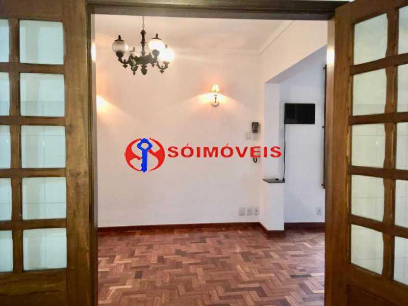 69e78a66-6884-4095-9893-1eb5c6 - Casa 1 quarto à venda Petrópolis,RJ Itaipava - R$ 800.000 - LBCA10006 - 11