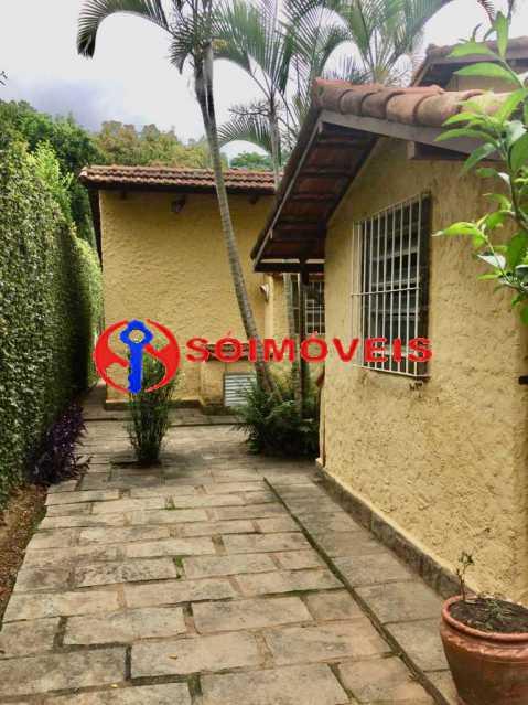 287d6984-5de3-44cd-bcd6-dd5bab - Casa 1 quarto à venda Petrópolis,RJ Itaipava - R$ 800.000 - LBCA10006 - 6