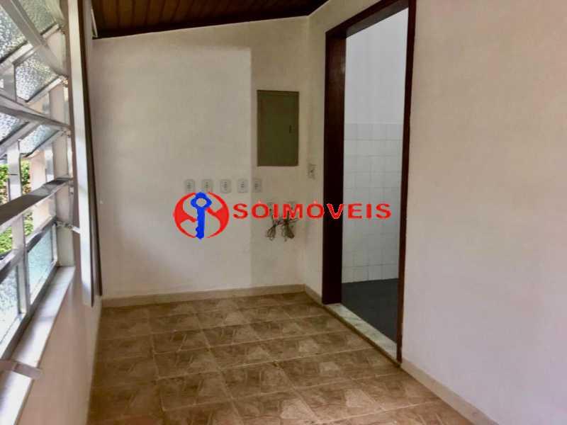 724a81f5-fe75-46dd-a4e4-f6e026 - Casa 1 quarto à venda Petrópolis,RJ Itaipava - R$ 800.000 - LBCA10006 - 16