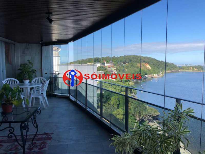 WhatsApp Image 2021-07-01 at 1 - Linda vista panorâmica da Baia da Guanabara! - POAP40103 - 4