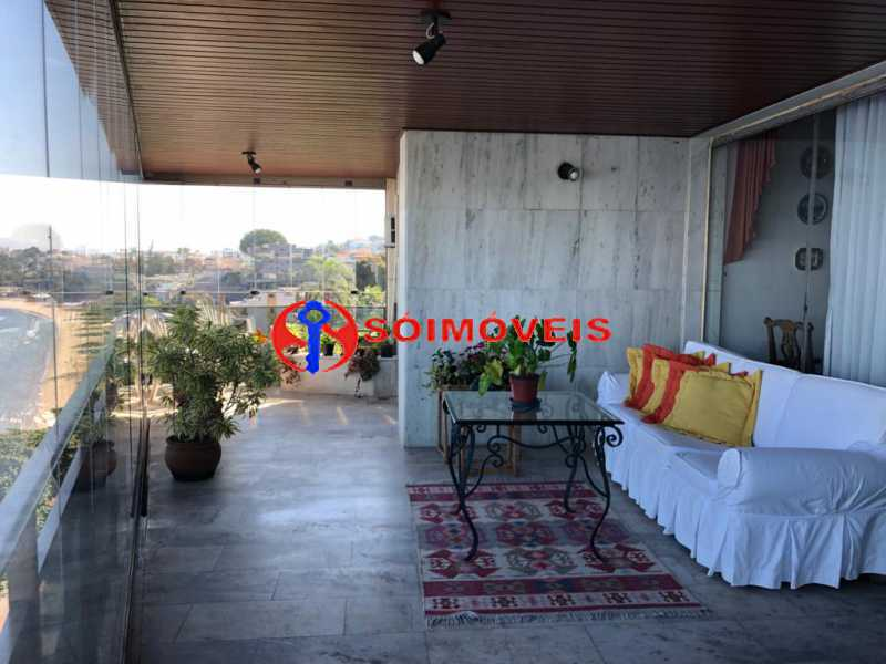 WhatsApp Image 2021-07-01 at 1 - Linda vista panorâmica da Baia da Guanabara! - POAP40103 - 3
