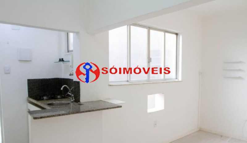 e140d0d4-658d-4b37-954e-0d6a01 - Kitnet/Conjugado 20m² à venda Rio de Janeiro,RJ - R$ 500.000 - LBKI00329 - 3