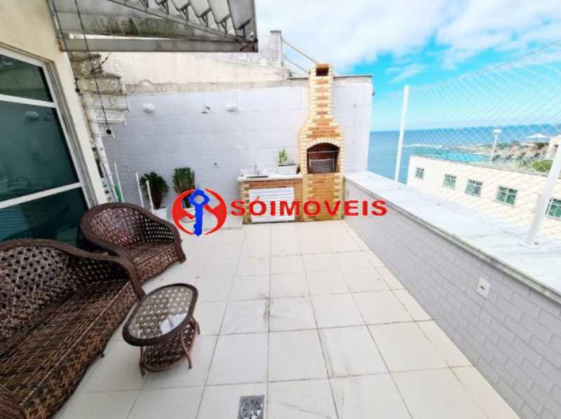 21394_G1625178597 - Cobertura 3 quartos à venda Rio de Janeiro,RJ - R$ 4.500.000 - LBCO30418 - 8