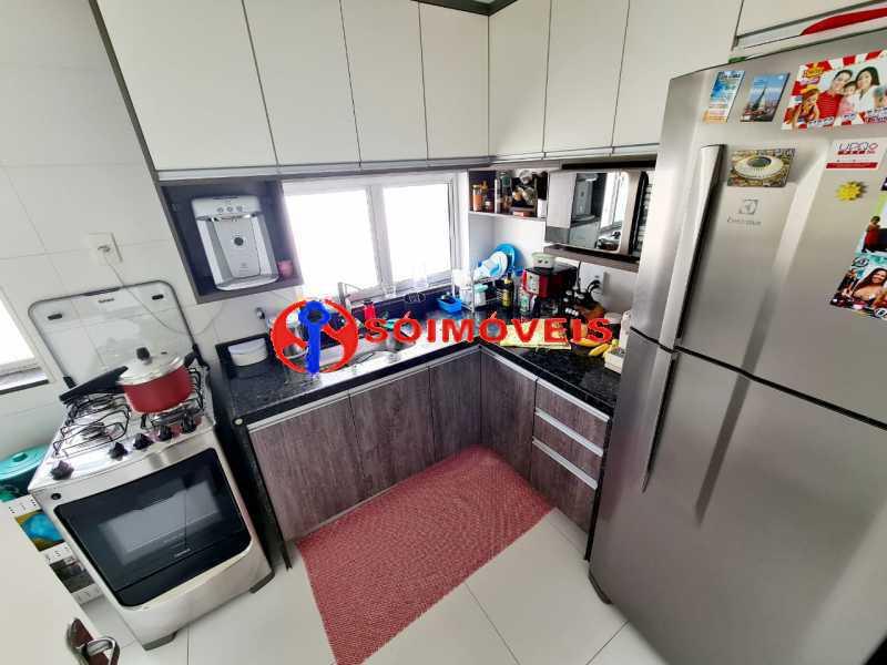 21394_G1625178637 - Cobertura 3 quartos à venda Rio de Janeiro,RJ - R$ 4.500.000 - LBCO30418 - 9