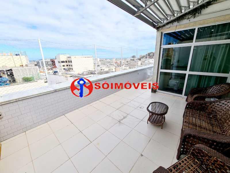 21394_G1625178593 - Cobertura 3 quartos à venda Rio de Janeiro,RJ - R$ 4.500.000 - LBCO30418 - 6
