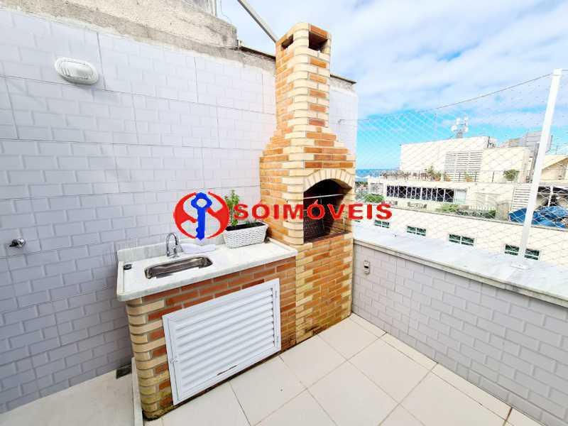 21394_G1625178595 - Cobertura 3 quartos à venda Rio de Janeiro,RJ - R$ 4.500.000 - LBCO30418 - 7