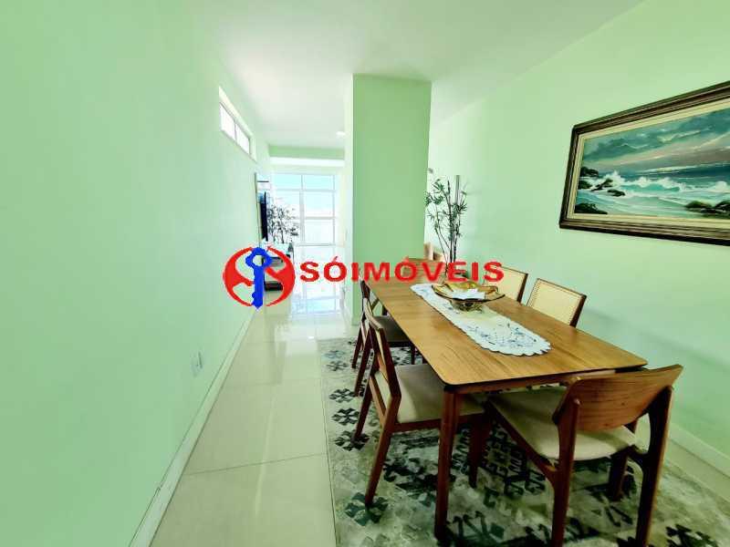 21394_G1625178452 - Cobertura 3 quartos à venda Rio de Janeiro,RJ - R$ 4.500.000 - LBCO30418 - 3