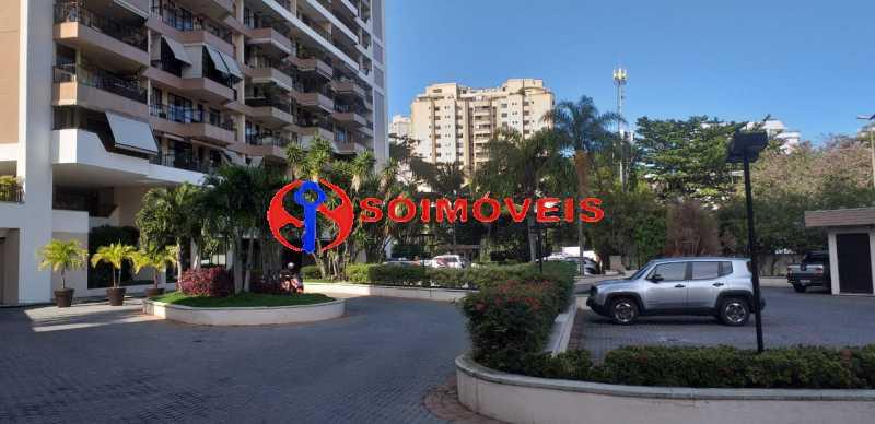 WhatsApp Image 2021-07-09 at 1 - Apartamento 2 quartos para alugar Rio de Janeiro,RJ - R$ 2.500 - POAP20532 - 5