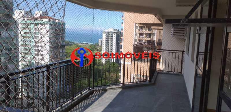 WhatsApp Image 2021-07-09 at 1 - Apartamento 2 quartos para alugar Rio de Janeiro,RJ - R$ 2.500 - POAP20532 - 1