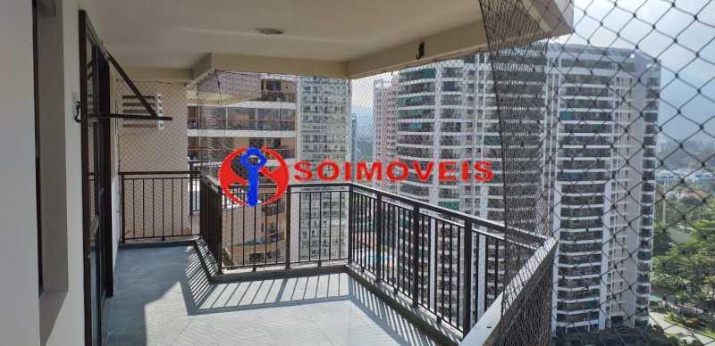 WhatsApp Image 2021-07-09 at 1 - Apartamento 2 quartos para alugar Rio de Janeiro,RJ - R$ 2.500 - POAP20532 - 7