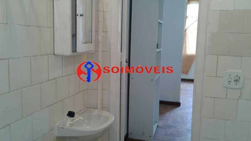 20210706_142853 - Kitnet/Conjugado 30m² para alugar Rio de Janeiro,RJ - R$ 1.000 - POKI00230 - 11
