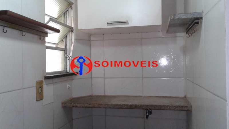 20210706_142917 - Kitnet/Conjugado 30m² para alugar Rio de Janeiro,RJ - R$ 1.000 - POKI00230 - 13