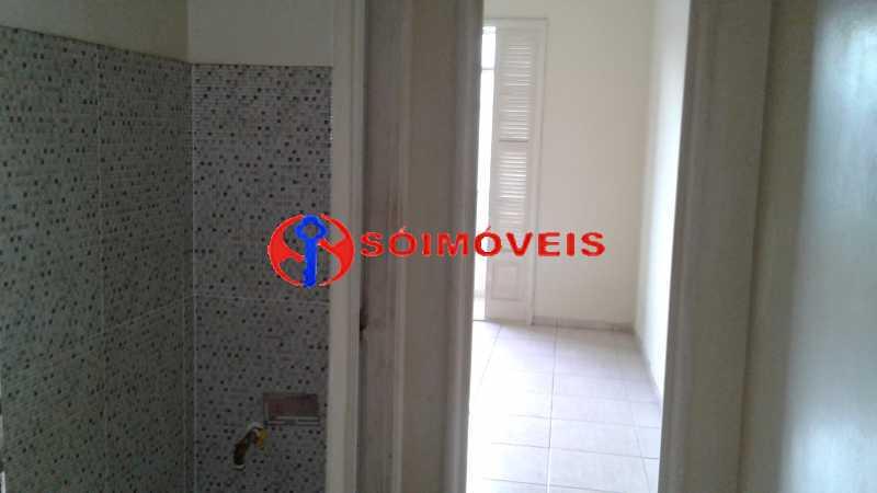 20210701_161012 - Kitnet/Conjugado 30m² para alugar Rio de Janeiro,RJ - R$ 800 - POKI00231 - 3