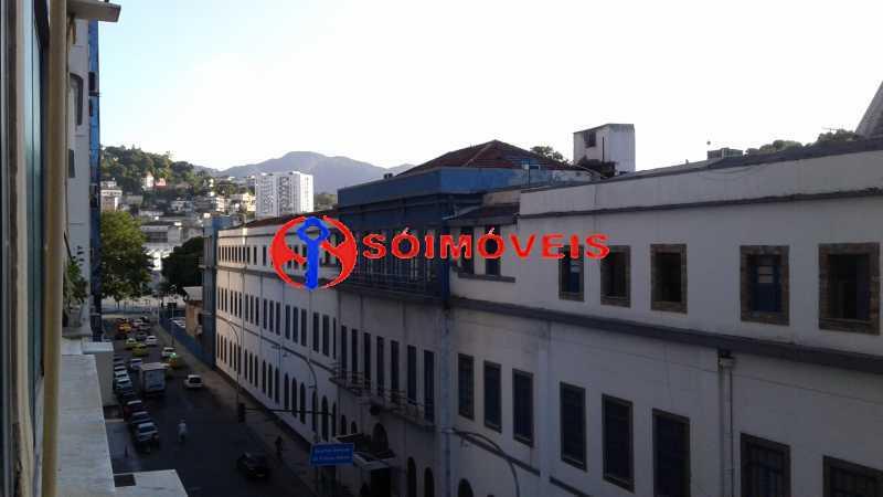 20210701_161112 - Kitnet/Conjugado 30m² para alugar Rio de Janeiro,RJ - R$ 800 - POKI00231 - 1