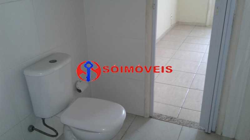 20210701_161156 - Kitnet/Conjugado 30m² para alugar Rio de Janeiro,RJ - R$ 800 - POKI00231 - 14