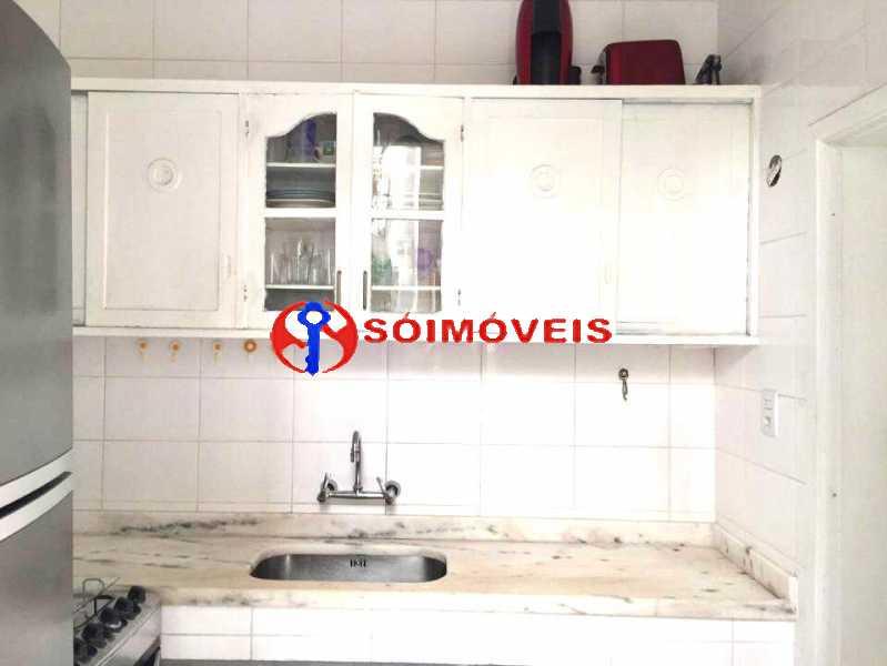 418bdfd6-d772-4887-b315-abd76b - Apartamento 2 quartos à venda Rio de Janeiro,RJ - R$ 980.000 - LBAP23501 - 11