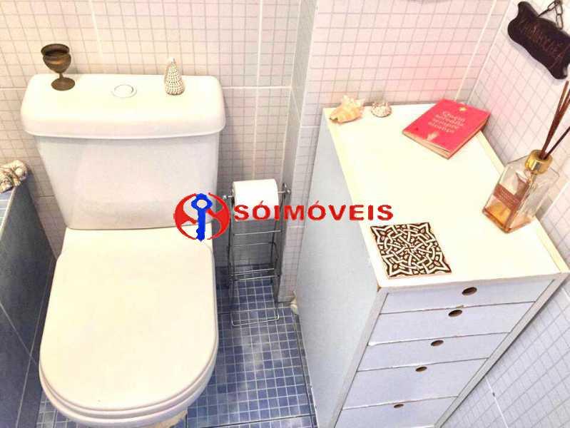 ddaafeaf-d95b-4981-b7c5-0494f2 - Apartamento 2 quartos à venda Rio de Janeiro,RJ - R$ 980.000 - LBAP23501 - 13