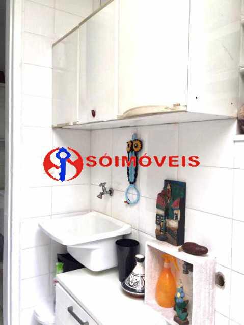 fc79c769-d5c2-44ad-ac2c-ee9d92 - Apartamento 2 quartos à venda Rio de Janeiro,RJ - R$ 980.000 - LBAP23501 - 20