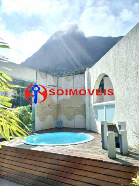 WhatsApp Image 2021-07-13 at 1 - Cobertura 4 quartos à venda Rio de Janeiro,RJ - R$ 2.650.000 - LBCO40321 - 3