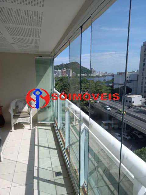 WhatsApp Image 2021-07-13 at 1 - Cobertura 4 quartos à venda Rio de Janeiro,RJ - R$ 2.650.000 - LBCO40321 - 1