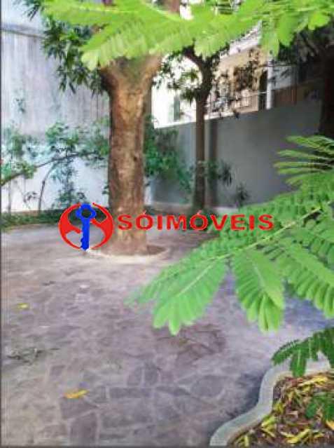 9f995899ba83343b8894514974a764 - Casa 4 quartos à venda Rio de Janeiro,RJ - R$ 4.500.000 - LBCA40079 - 3
