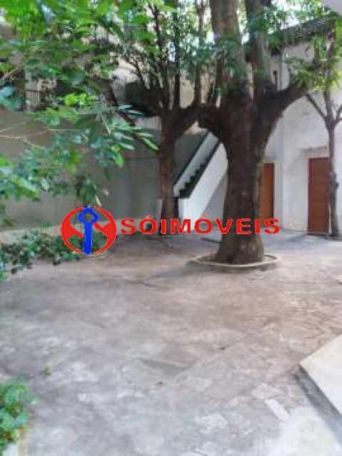 45ec777de86708efb6ad7564f8cf67 - Casa 4 quartos à venda Rio de Janeiro,RJ - R$ 4.500.000 - LBCA40079 - 5