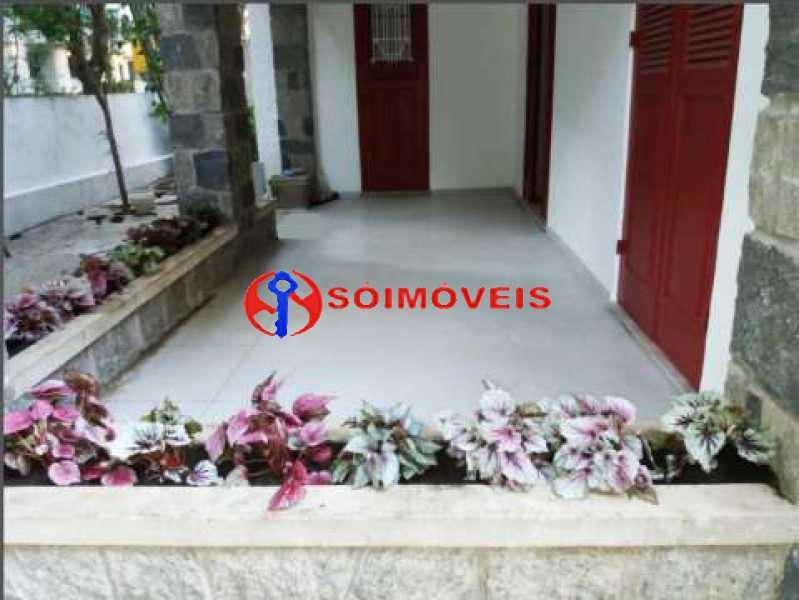 53832a073fef605e01dfc480f49ca2 - Casa 4 quartos à venda Rio de Janeiro,RJ - R$ 4.500.000 - LBCA40079 - 12