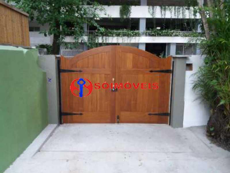 c0f9cbb19be11f904f4ecdceaf16fe - Casa 4 quartos à venda Rio de Janeiro,RJ - R$ 4.500.000 - LBCA40079 - 4