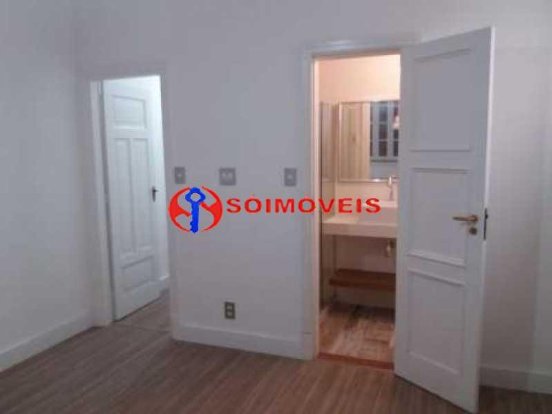 da9b74580136f465f15ebc644010ad - Casa 4 quartos à venda Rio de Janeiro,RJ - R$ 4.500.000 - LBCA40079 - 18