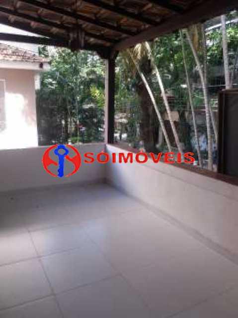 f25a12a8e7570deb5f9ed5a965e02e - Casa 4 quartos à venda Rio de Janeiro,RJ - R$ 4.500.000 - LBCA40079 - 20