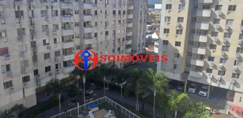 WhatsApp Image 2021-07-15 at 1 - Apartamento 3 quartos para alugar Rio de Janeiro,RJ - R$ 1.370 - POAP30533 - 4