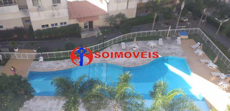 WhatsApp Image 2021-07-15 at 1 - Apartamento 3 quartos para alugar Rio de Janeiro,RJ - R$ 1.370 - POAP30533 - 5