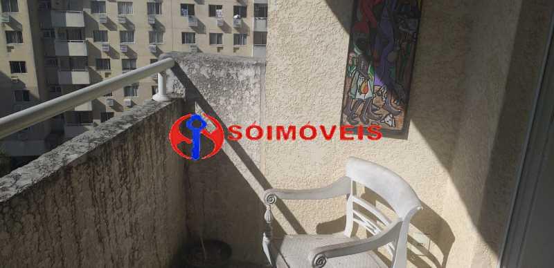 WhatsApp Image 2021-07-15 at 1 - Apartamento 3 quartos para alugar Rio de Janeiro,RJ - R$ 1.370 - POAP30533 - 6