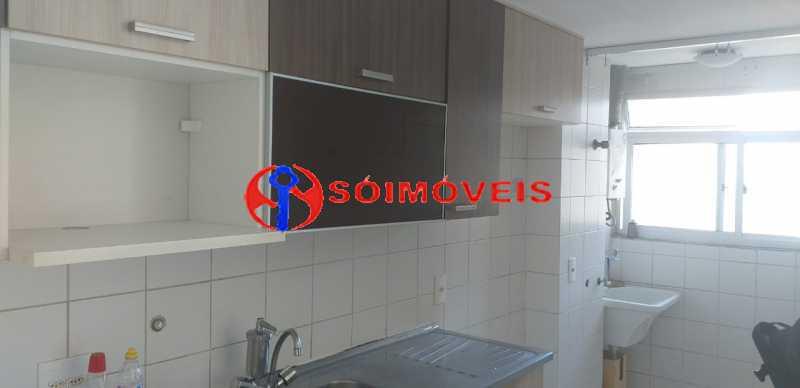 WhatsApp Image 2021-07-15 at 1 - Apartamento 3 quartos para alugar Rio de Janeiro,RJ - R$ 1.370 - POAP30533 - 9