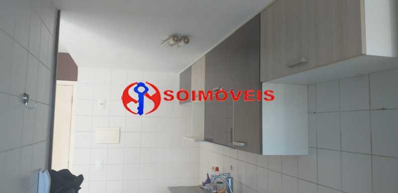 WhatsApp Image 2021-07-15 at 1 - Apartamento 3 quartos para alugar Rio de Janeiro,RJ - R$ 1.370 - POAP30533 - 10