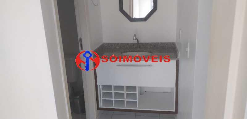 WhatsApp Image 2021-07-15 at 1 - Apartamento 3 quartos para alugar Rio de Janeiro,RJ - R$ 1.370 - POAP30533 - 12