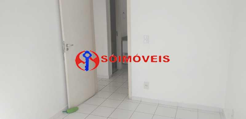 WhatsApp Image 2021-07-15 at 1 - Apartamento 3 quartos para alugar Rio de Janeiro,RJ - R$ 1.370 - POAP30533 - 13