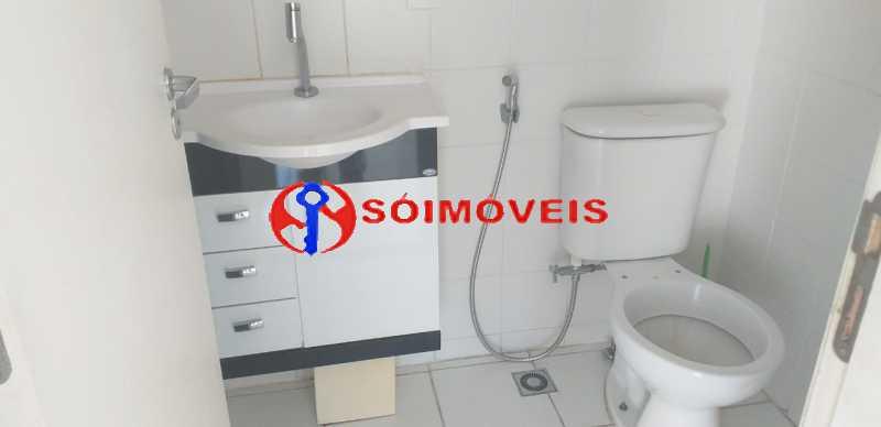 WhatsApp Image 2021-07-15 at 1 - Apartamento 3 quartos para alugar Rio de Janeiro,RJ - R$ 1.370 - POAP30533 - 18
