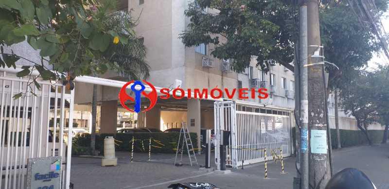 WhatsApp Image 2021-07-15 at 1 - Apartamento 3 quartos para alugar Rio de Janeiro,RJ - R$ 1.370 - POAP30533 - 1