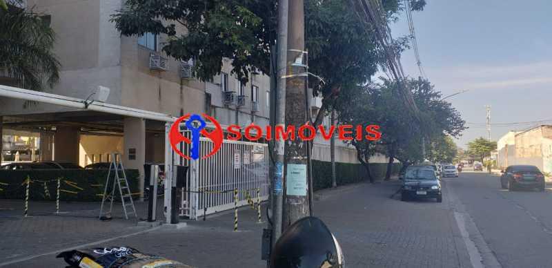 WhatsApp Image 2021-07-15 at 1 - Apartamento 3 quartos para alugar Rio de Janeiro,RJ - R$ 1.370 - POAP30533 - 3