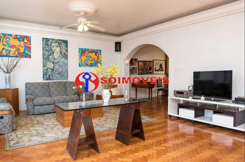 2.1 - Cobertura 4 quartos à venda Rio de Janeiro,RJ - R$ 2.650.000 - LBCO40322 - 6