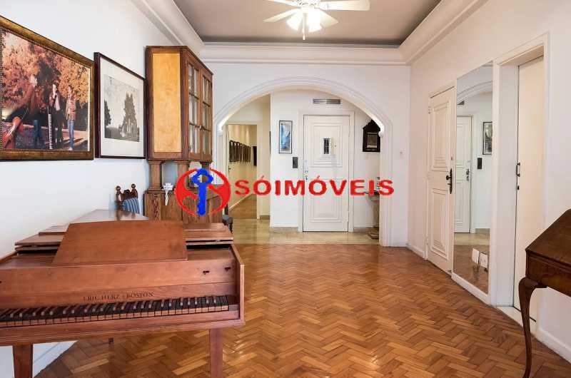3.1 - Cobertura 4 quartos à venda Rio de Janeiro,RJ - R$ 2.650.000 - LBCO40322 - 10