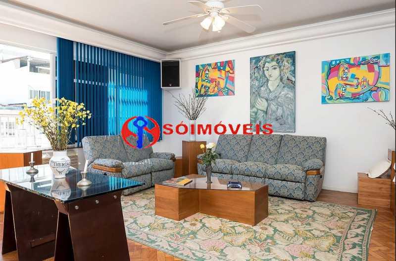 3.4 - Cobertura 4 quartos à venda Rio de Janeiro,RJ - R$ 2.650.000 - LBCO40322 - 5