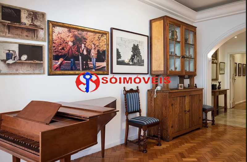 4 - Cobertura 4 quartos à venda Rio de Janeiro,RJ - R$ 2.650.000 - LBCO40322 - 11