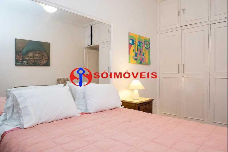 6.1 - Cobertura 4 quartos à venda Rio de Janeiro,RJ - R$ 2.650.000 - LBCO40322 - 12